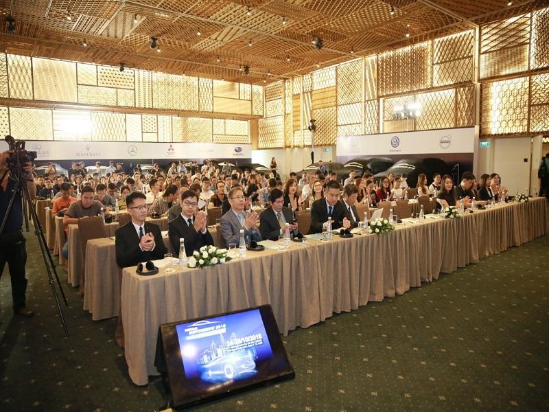 Tổ chức họp báo chuyên nghiệp tại Biên Hòa