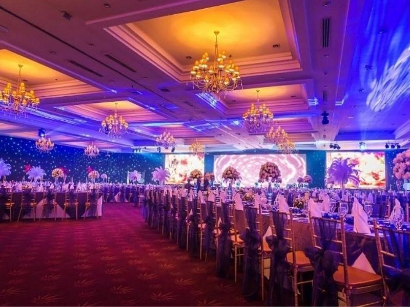 Dịch vụ tổ chức tiệc cuối năm công ty của Revive Event hứa hẹn đem đến cho doanh nghiệp bạn khoảng khắc khó quên