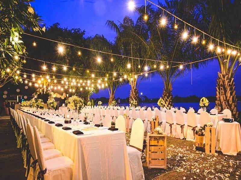 Tổ chức tiệc cưới ý nghĩa tại Vũng Tàu