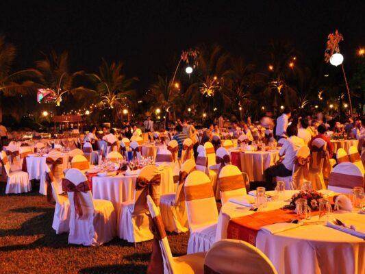 Dịch vụ tổ chức sự kiện tại Revive Event