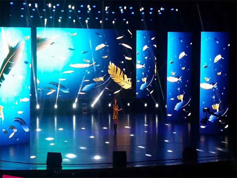 Dịch vụ cho thuê màn hình led chất lượng tại Đồng Nai