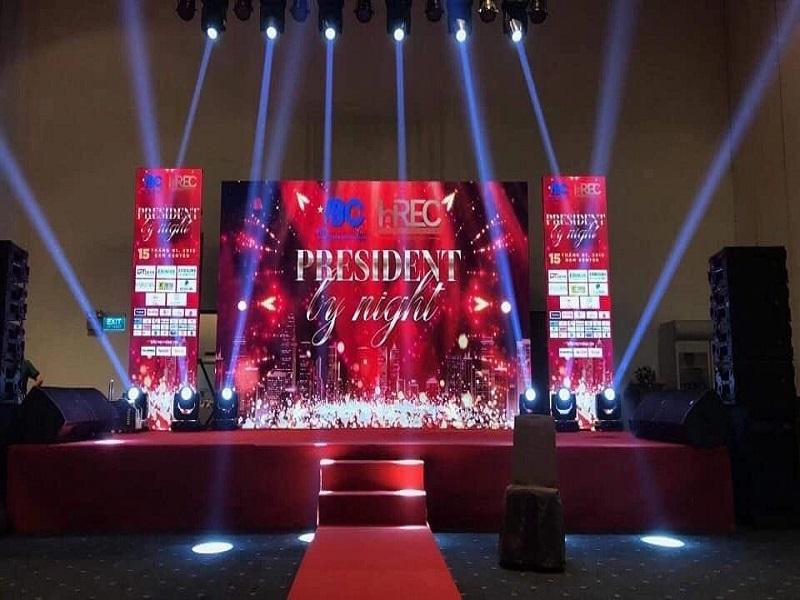 Dịch vụ cho thuê âm thanh sự kiện ở Đồng Nai