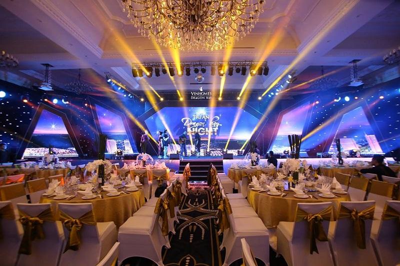 Công ty sự kiện chuyên nghiệp tại Thủ Dầu Một