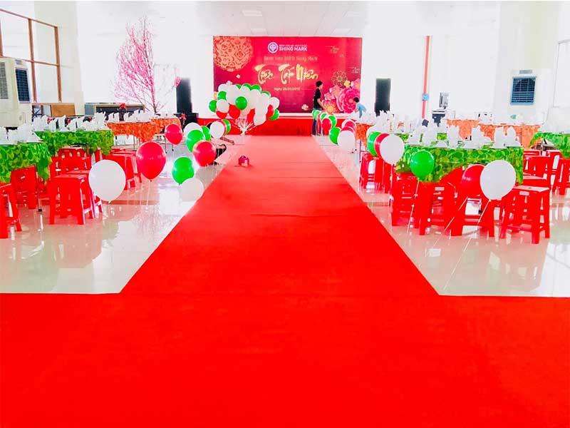 Dịch vụ cho thuê sân khấu sự kiện chuyên nghiệp tại Phường Bửu Long