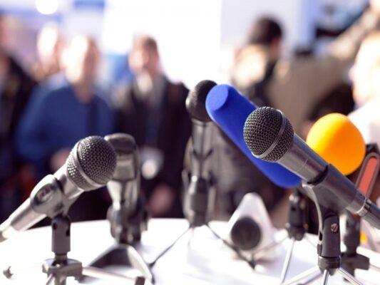Dịch vụ tổ chức họp báo chuyên nghiệp tại Biên Hòa