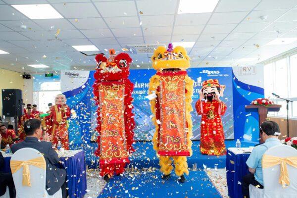 Tổ chức một buổi lễ khai trương ấn tượng tại Vũng Tàu